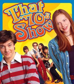 That '70s Show (8 seasons)