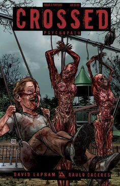 236 best crossed avatar horror comics images on pinterest horror