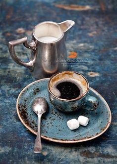 кофе by Natalia Lisovskaya on 500px