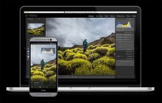 Creative Cloud Chronicles: Adobe Brings Lightroom Mobile to Android