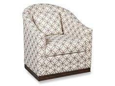 Fairfield Chair Company Swivel Chair 1111-31
