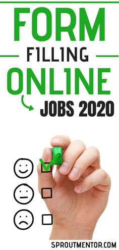 Are you looking for a simple online job which will allow you to work from home and even make money online during your spare time? Check out these simple form filling jobs which are ideal side jobs for anyone looking for ways to make extra cash!