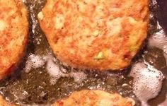 Bariatric Friendly - Tuna Patties Recipe - Recipezazz.com