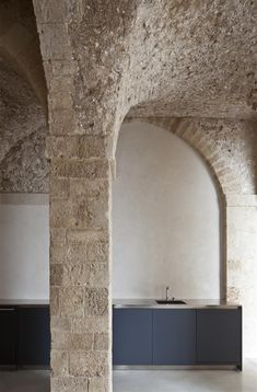 Apartment in Jaffa  by Pitsou Kedem Architects