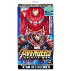 Action- & Spielfiguren Diligent Avengers Infinity War Marvel Captain America Titan Hero Power Fx Figure 30cm Spielzeug
