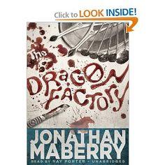 Joe Ledger Novels, Book 2