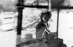 saul leiter: in no great hurry