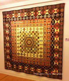 Martainville, Louise Marie Stiponi. Quilts de légende, France patchwork.