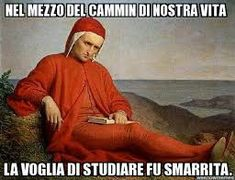 Come ritrovare la voglia di studiare? Funny Test, Funny Jokes, Hilarious, Funny Images, Funny Photos, Italian Memes, Dante Alighieri, Savage Quotes, Cute Pokemon