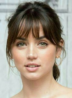 Ana De Armas - GQ Men of the Year Awards 2012