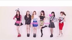 [Korean song / K pop] Crystal by Apink | comunicy.com