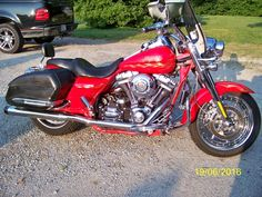 2007 Harley Davidson Screaming Eagle Road King for sale , Price:$24,500.. Terre Haute, Indiana