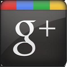 Google er også hoppet med på moden med deres sociale hjemmeside Google+