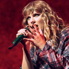 Taylor Swift Reputation