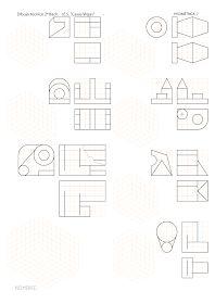 losmuertosdeldiedrico: PERSPECTIVA ISOMÉTRICA-croquis Isometric Drawing Exercises, Geometric Drawing, Technical Drawing, Drawing Lessons, Art Drawings, Floor Plans, Engineering, Drawing Reference, Perspective Art