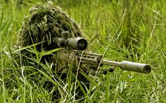 Images Sniper rifle Snipers Soldiers Camouflage australian army