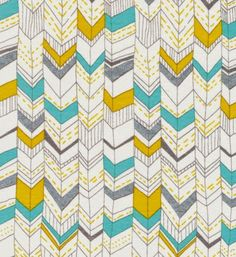 print & pattern: FABRICS - lisa congdon