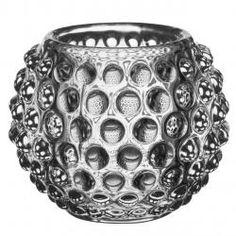 Teelichthalter Galant, B 8 cm Bella Rose, Silver Rings, Table, Detail, Jewelry, Glass, Jewlery, Jewels, Drinkware