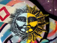 Mundo da Lua : Lua Nova em Peixes - Eclipse Solar