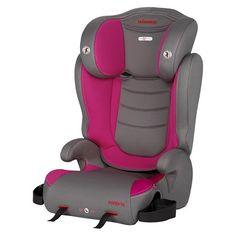 Diono Cambria High-Back Booster Car Seat : Target
