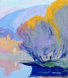 Ellen Thesleff Sketch Painting, Figure Painting, Abstract Digital Art, Abstract Art, Abstract Paintings, Landscape Art, Landscape Paintings, Define Art, Nordic Art