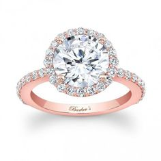 Beautiful Rose Gold Engagement-Rings 2015 - Engagement Rings 2015, Gold Engagement Rings