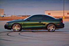 : '96 Mystic Cobra