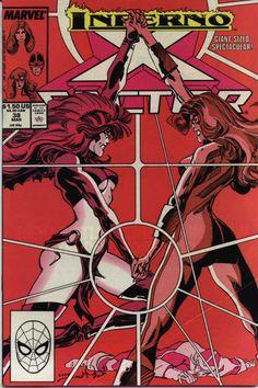 Walt Simonson - X-Factor #38