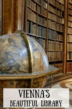 The Austrian National Library contains one room that is absolutely beautiful. But can the State Hall claim to be the most beautiful library in the world?