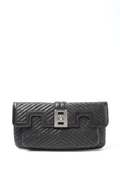 bf21102c88de L.A.M.B Lind Clutch Designer Collection