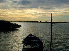 Salinas da Margarida-Bahia-Brazil