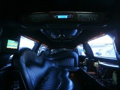 1000 images about limo interiors for sale on pinterest limo chrysler 300 and lincoln town car. Black Bedroom Furniture Sets. Home Design Ideas