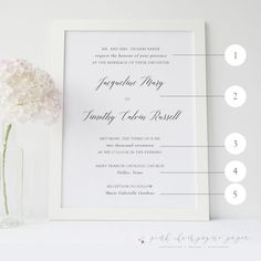 86 best destination wedding invitations images on pinterest the anatomy of a wedding invitation wedding invitation wordingdestination filmwisefo