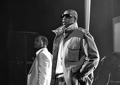 Jay-Z & Kanye West Settle Copyright Infringement Lawsuit
