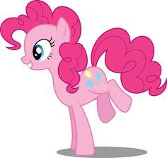 Vector #97 - Pinkie Pie #4 by DashieSparkle.deviantart.com on @DeviantArt