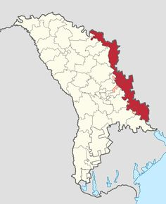 Transnistria in Moldova (de-facto) (semi-secession) - Transnistria - Wikipedia South Ossetia, Moldova, Teaching Materials, Life Is An Adventure, Soviet Union, Eastern Europe, Disneyland, To My Daughter, Old Things