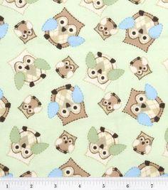 Nursery Fabric-Monkey Around Stripe: nursery fabric: fabric: Shop | Joann.com