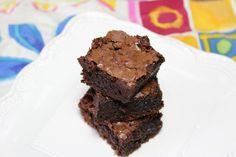 Decadent Fudgy Brownies