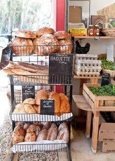 Sweet Pea Bakery | Arroyo Grande, CA