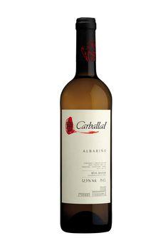 Carballal Cepas Vellas 2012.