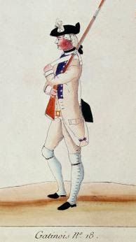 Seven Years' War, French Army, Military Uniforms, American War, Armies, Camping Life, American Revolution, Revolutionaries, 18th Century