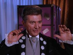 Batman ,The Dead Ringers  , Episode aired 27 October 1966 Season 2 | Episode 16,Liberace, Harry,