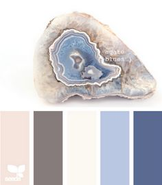 Agate Blues