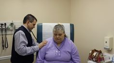 Millions of poor Americans could lose health insurance.