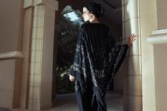 Ajooba (KSA) with Swarovski crystals - The 2014 calendar will be available in-store at the brands' retail outlets from October 14 while stocks last. Terms and conditions in-store. http://www.swarovski-elements.com/magazine/issue22/Abaya-Calendar-2014/abaya-calendar-2014.en.php