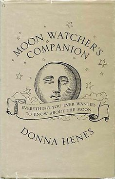 Moon Watchers Companion