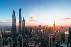 * SHANGHAI * 上海 - Page 197 - SkyscraperCity