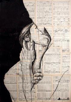 La musica esprime ciò che è impossibile da dire e su cui è impossibile tacere. (Victor Hugo)