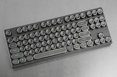 8d1286953c0 Typewriter ABS Keycap Set Pc Keyboard, M Audio, Digital Piano, Typewriter,  Casio
