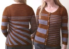 stripes going brown mod F+B-